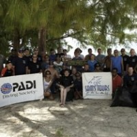 Society's Palau Event