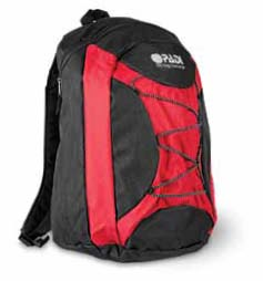 Win this backpack!