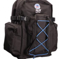 Carry your new gear in this PADI Backpack!