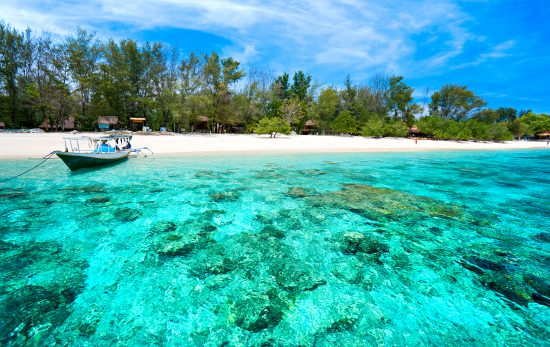 Indonesia - Blue Water - Island - Beaches