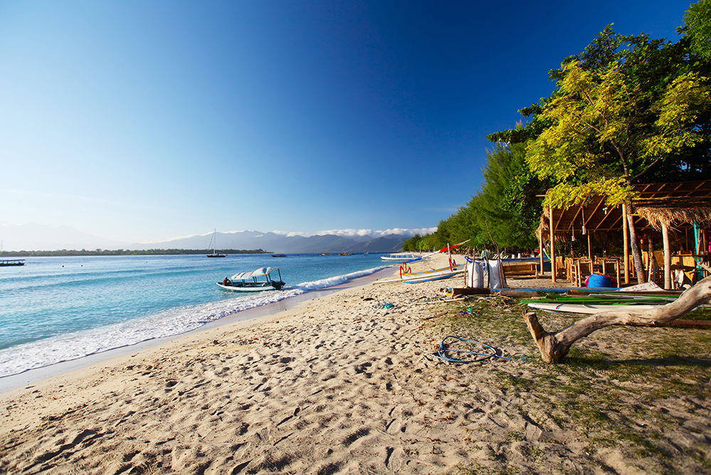 Lombok - Gili Islands - Indonesia