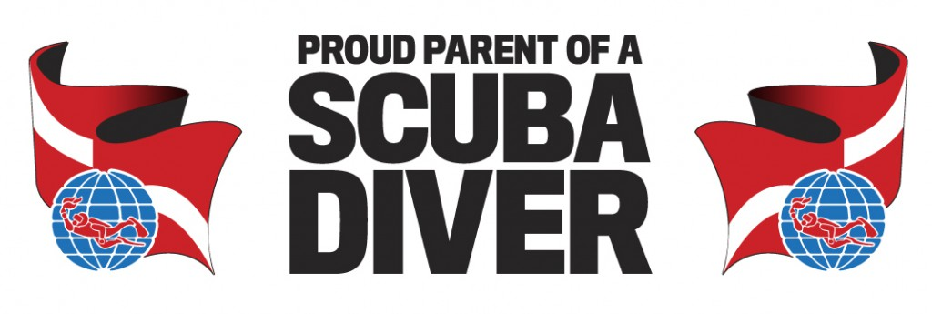 Scuba Diving Lessons for Kids - Proud Parent of a Scuba Diver