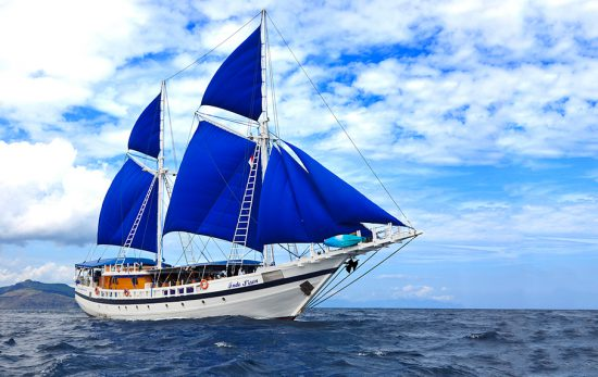 Liveaboard Diving Indonesia - Indo Siren