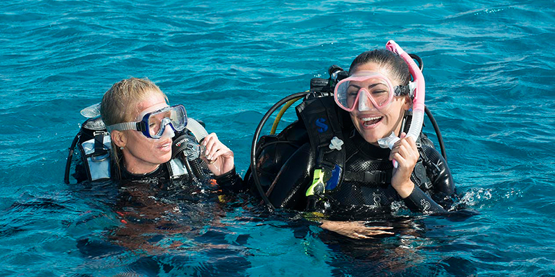 new years resolutions to meet divers