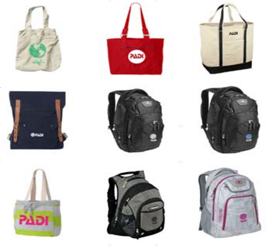 PADI-backpacks-and-bags