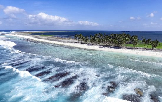 Clipperton Atoll Photo: N2Pix