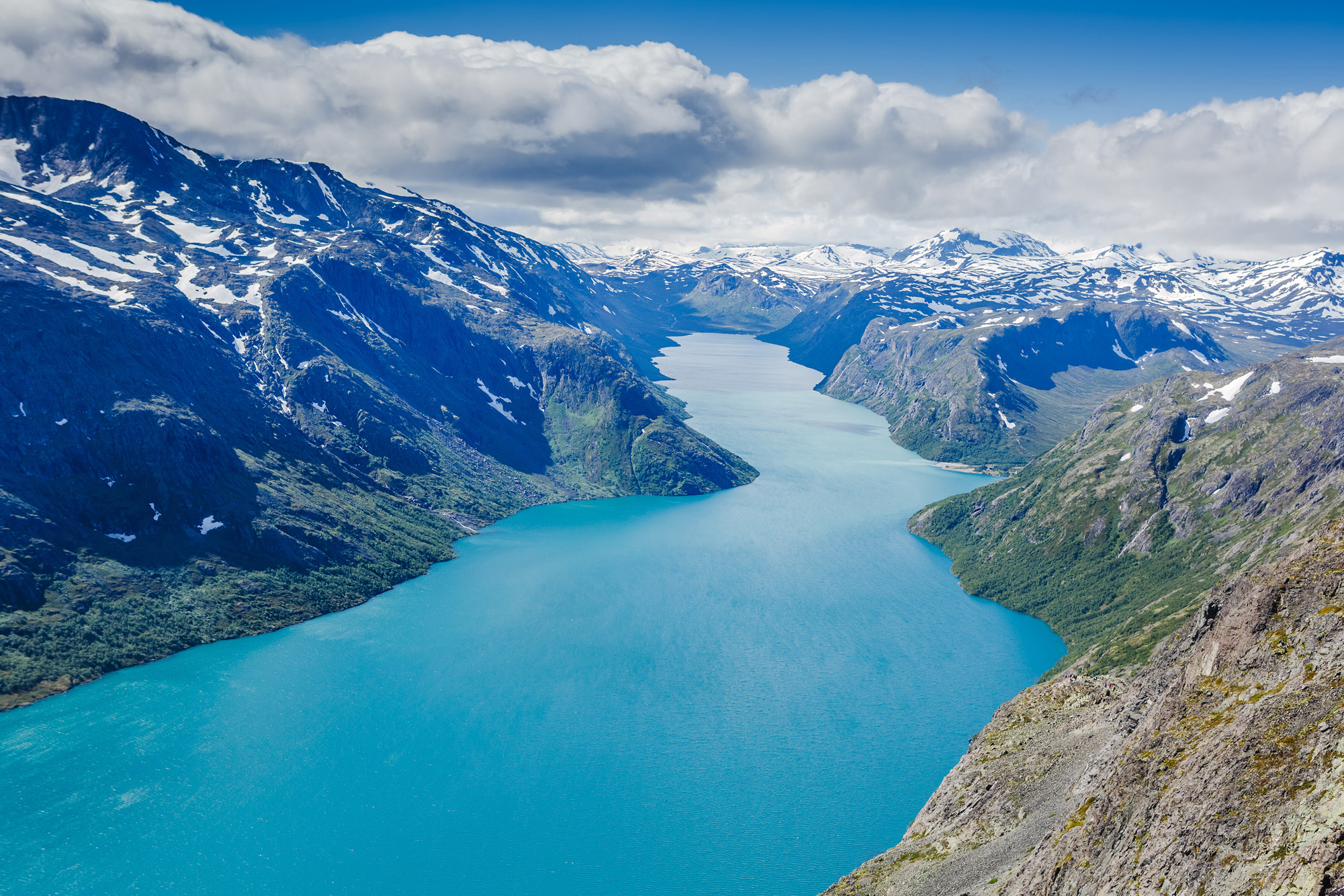 Norway_fjords