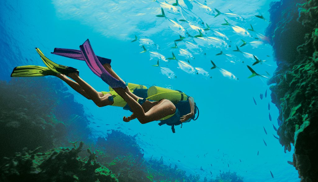 Top Dive Sites in Ocho Rios, Jamaica