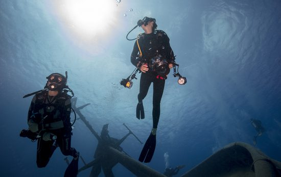 what to do before your next scuba course