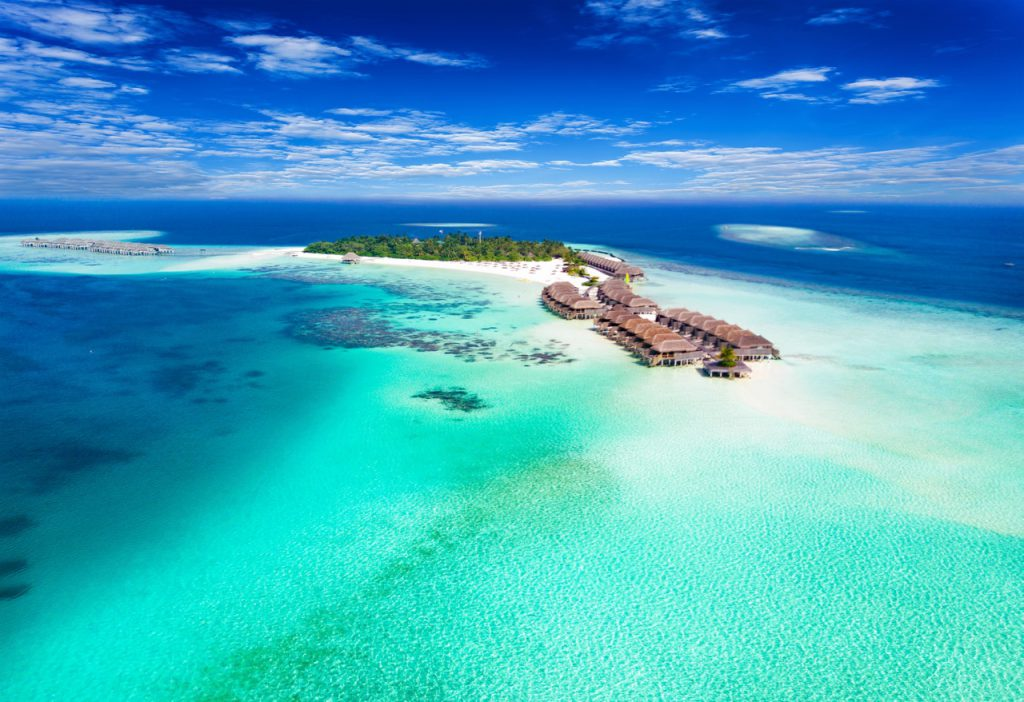 Top Holiday Destinations Scuba Diving Maldives