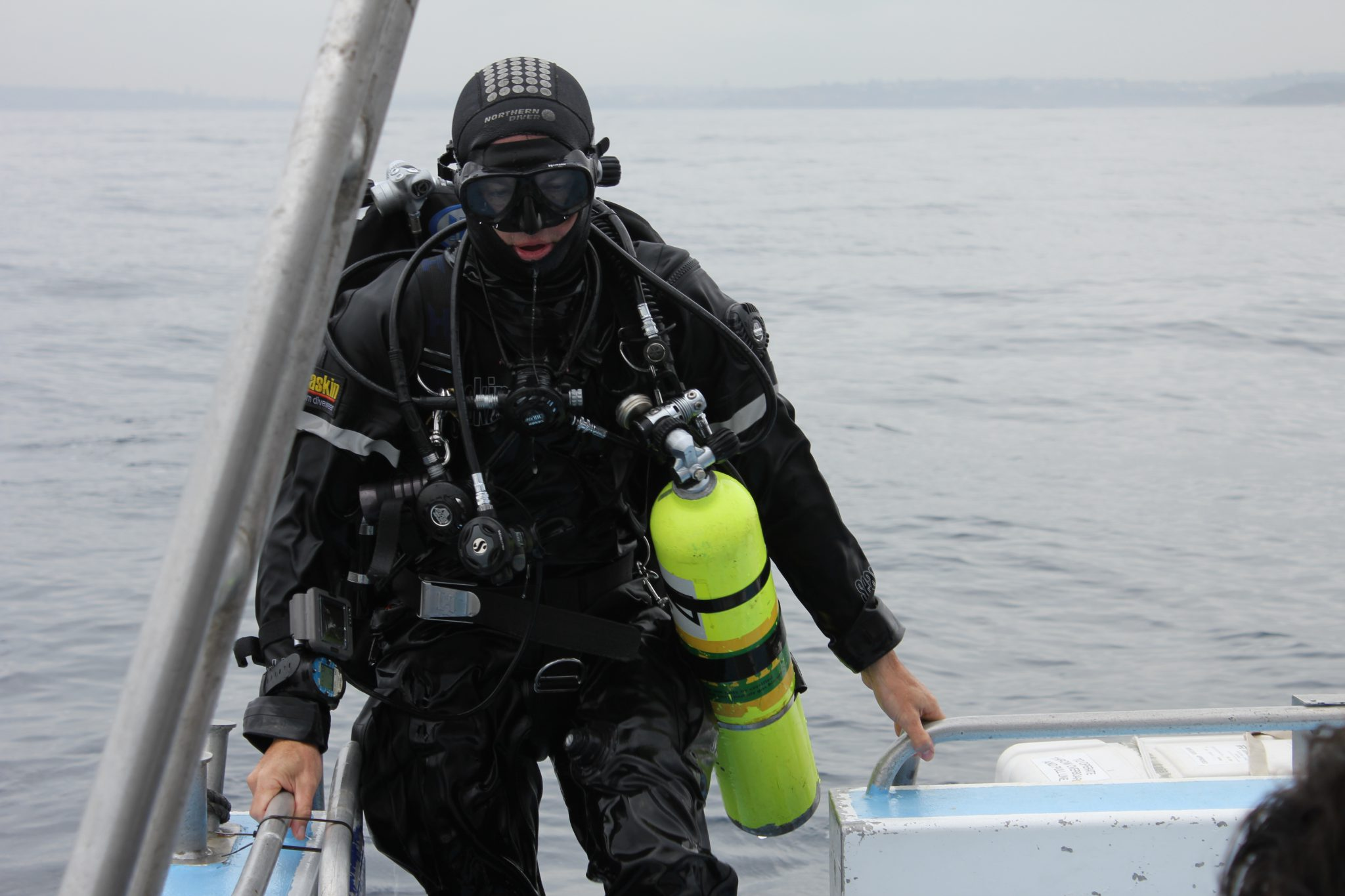 Tec 40 - TecRec - Technical Diving
