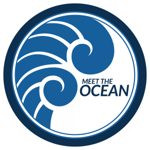 Meet the Ocean Logo
