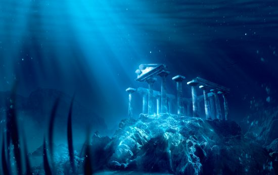 Scuba Diving Urban Legends