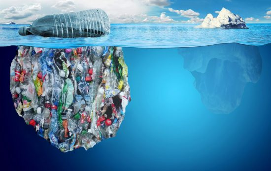 Plastic - Ocean - Pollution - Rubbish