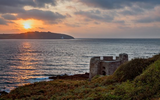 Diving destinations: Cornwall